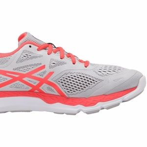 4a882a55876 ... SAMPLE - Asics 33-FA Women s Gray SNEAKERS Size ...